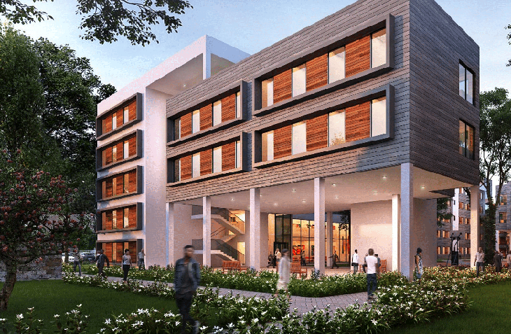 Student Factory Eyes The Kenyan Market With Students' Houses Worth USD 50 Million