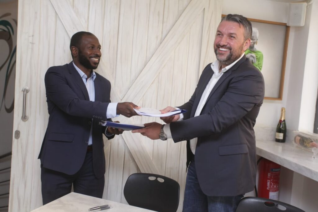 Student Factory Africa Limited ventures into accommodation space