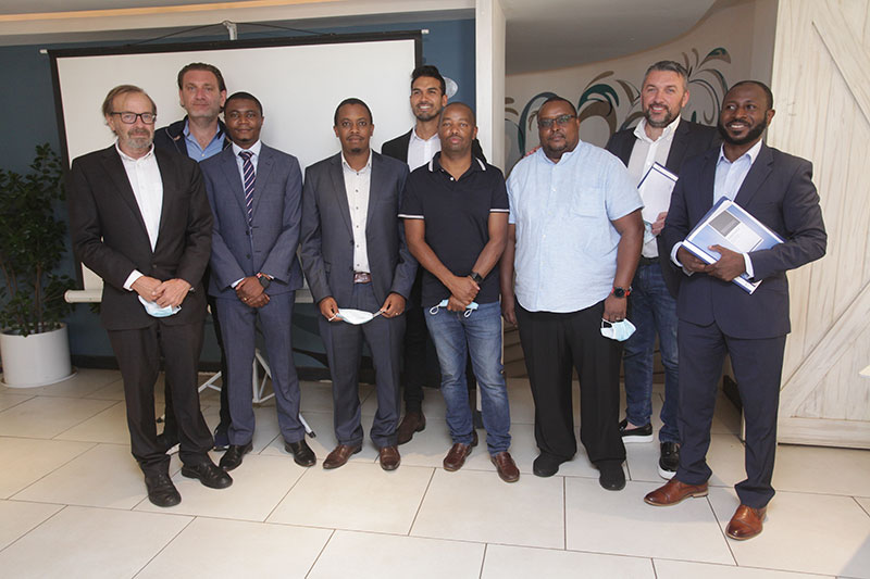 STUDENT FACTORY AFRICA LIMITED PARTNERS WITH DUTCH EPC TO BUILD STUDENT HOUSING IN KENYA.